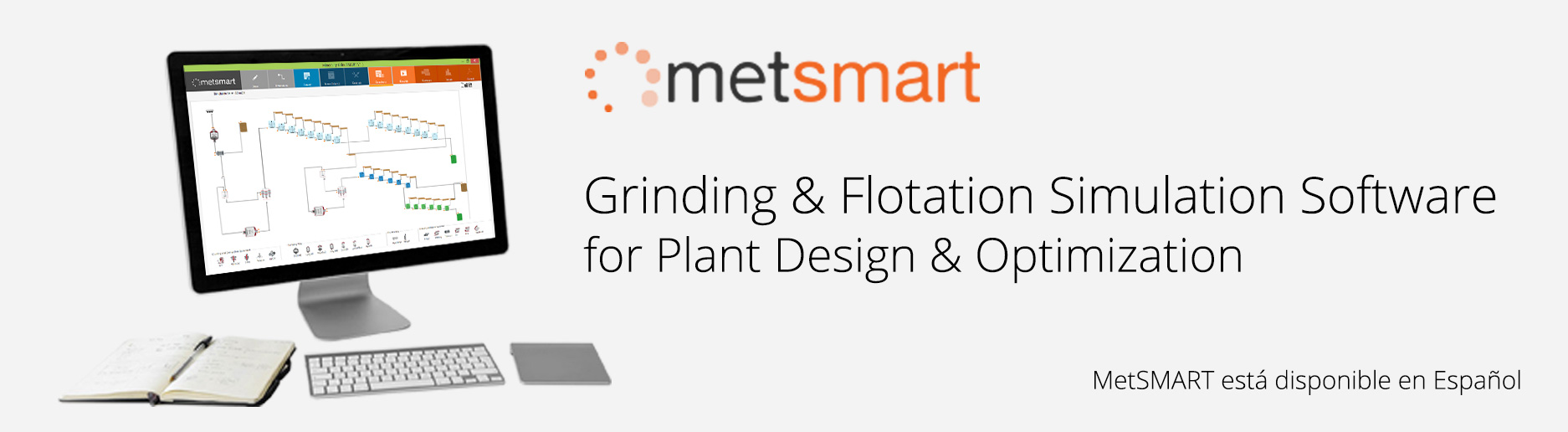 Metsmart Minerality Minerals Processing Software Training Consulting
